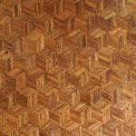 Столик – бобик с наборной крышкой