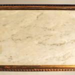 Столик – консоль (дерево, резьба, золочение)
