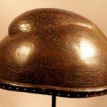 Шлем сигхский