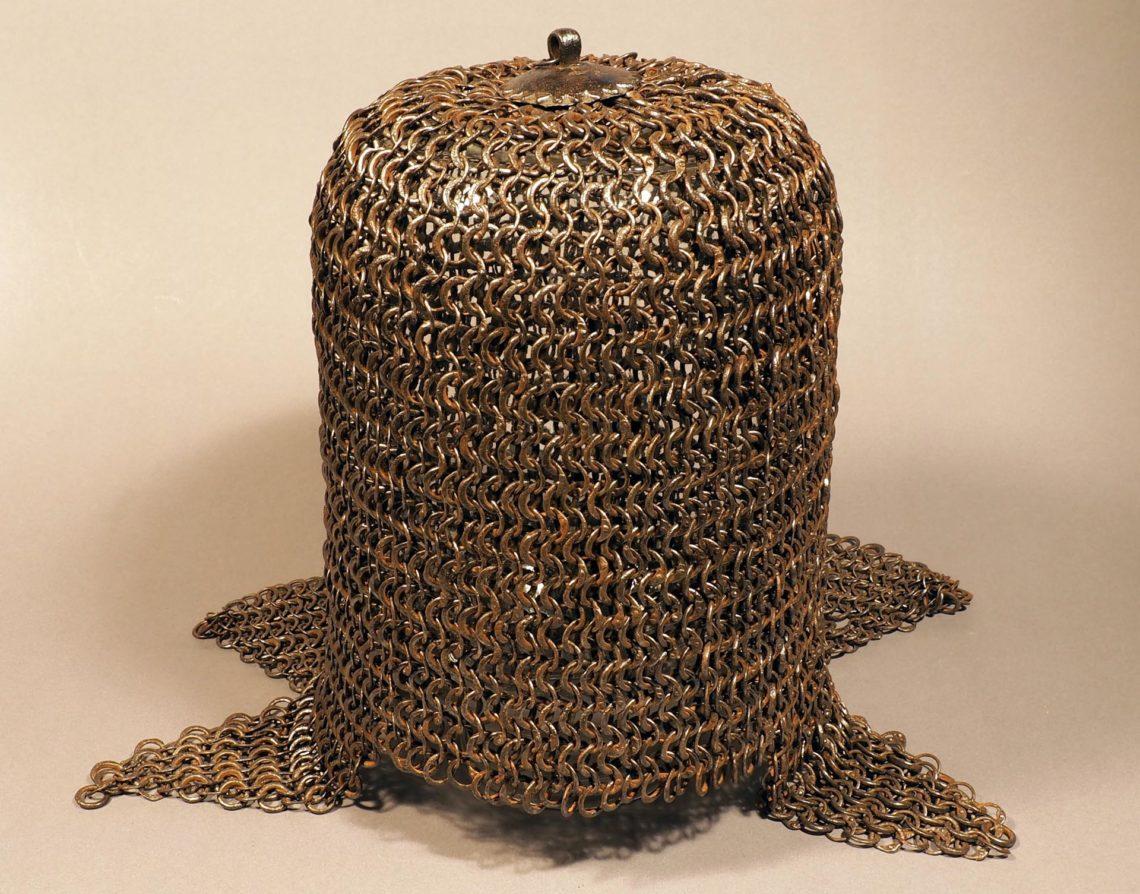 Шлем – мисюра