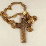 Крест наперсный