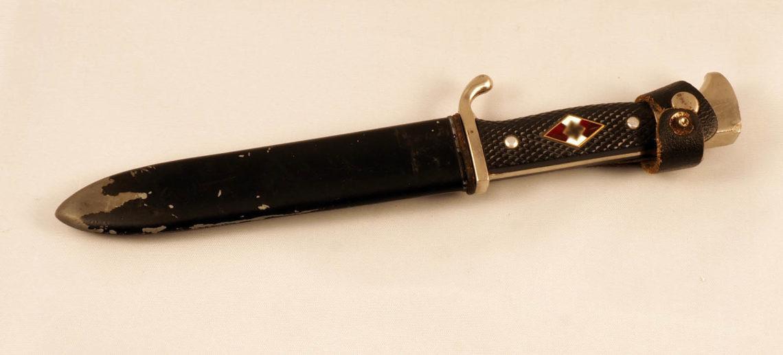 Нож молодежной организации «Гитлерюгент»